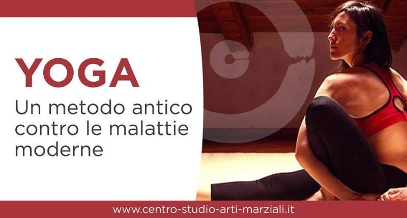 Yoga Torino Centro